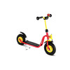 PUKY R03L Trotinette Ballonroller rouge